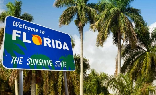 Florida residency requirements