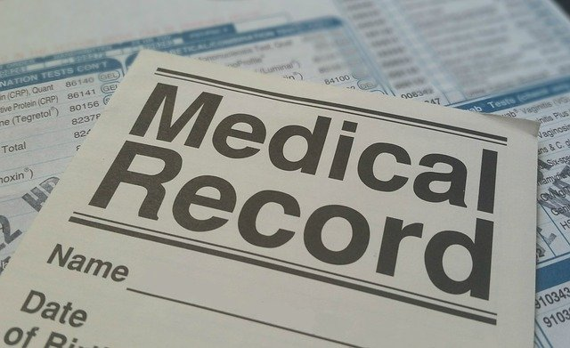 how can i get medical records from 20 years ago