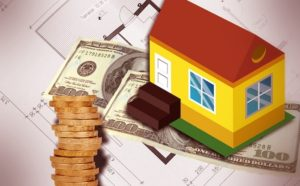 assessed value of a house